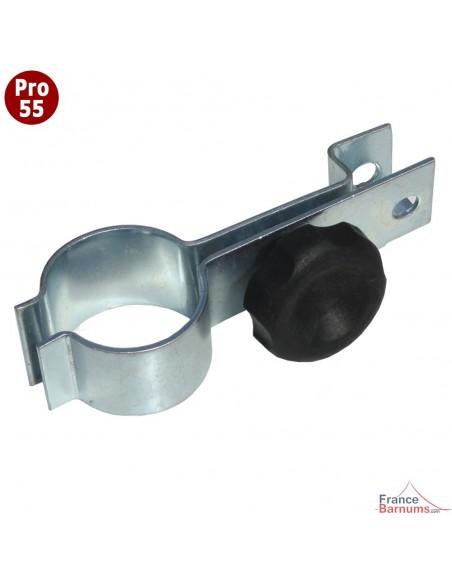 Pack de 2 connecteurs simples pour barnum pliant de la gamme Alu Pro 55