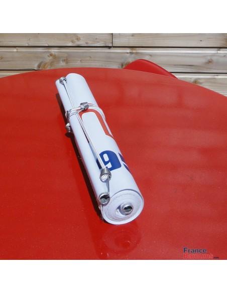 Bandeau amovible - banderole personnalisée en PVC 500g/m²