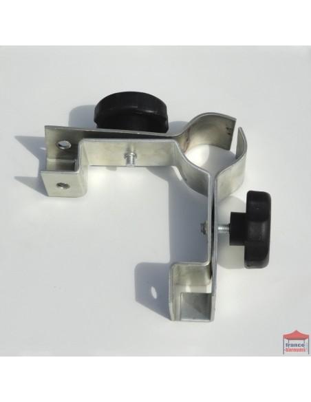 Connecteur d'angle pour barnum pliant Alu Pro 45 ECO, Alu Pro 45 LUXE et Acier Premium